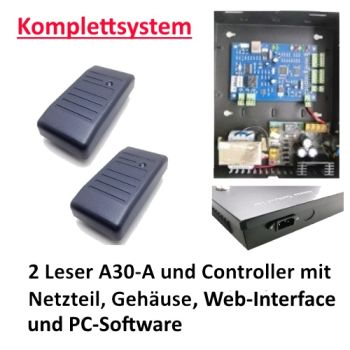 Acces Control System SC3002NT