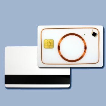 Transponder card  / 100 Pcs