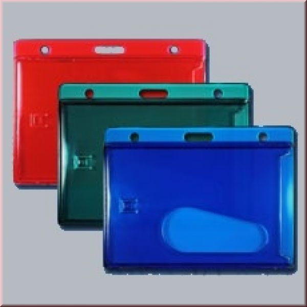 Plastic Access Card Dispenser  / 100 Pcs
