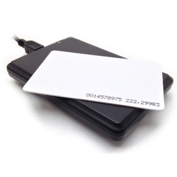 Transpondercard Reader